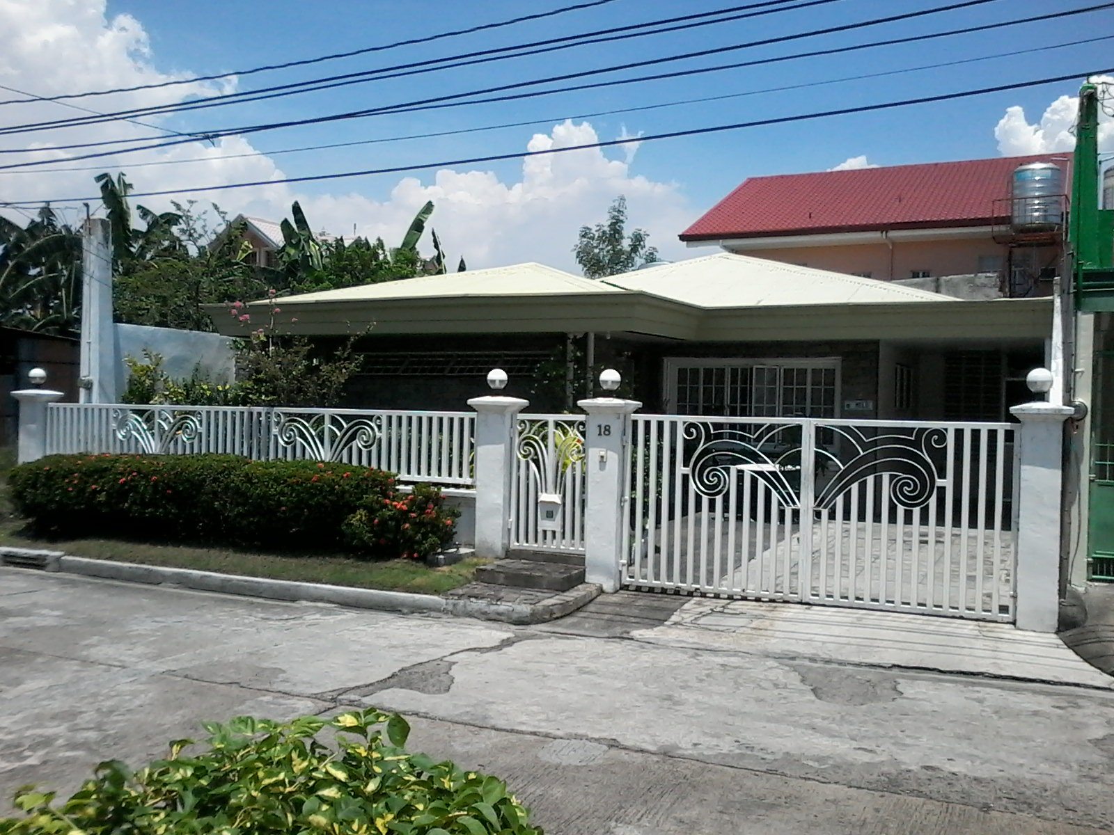 240 Square Meters House In Better Living, Paranaque City Philippine Real  Estate, Philippine House And Lot Properties, Manila Real Estate, Baguio  House And ...